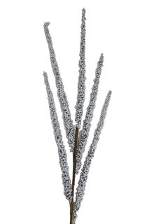 """Picture of Berry Spike Silver Metallic 32"""""""